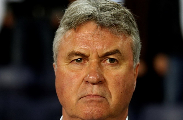 Timnas Belanda Pecat Hiddink