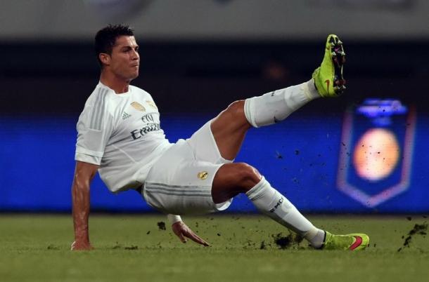 Absennya Ronaldo Sudah Dikonfirmasi Oleh Rafa