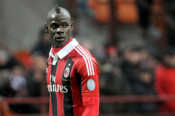 'Balotelli Harus Bisa Kembali Ke Performa Terbaiknya'
