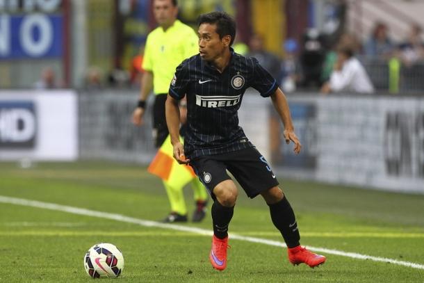 Inter Kini Membutuhkan Pemain Bek Kiri