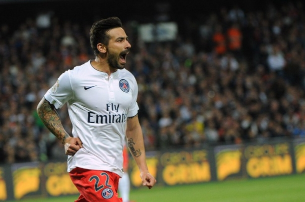 Inter Mencapai Kata Sepakat Dengan Winger PSG