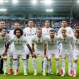 Kelebihan Tim Calon Lawan Madrid Di Grup A