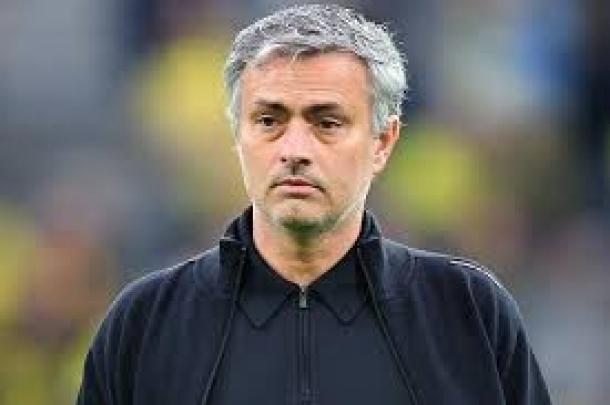 Mourinho: Permainan Kami Berubah Saat Kartu Merah Itu Keluar!