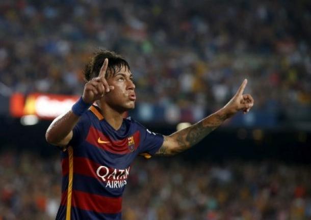 Neymar Tak Akan Main Untuk Setan Merah