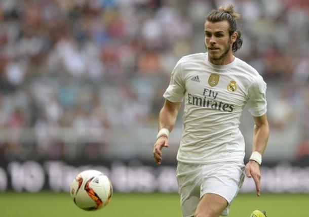 Saran Coleman Mengenai Wacana Bale Pindah Ke United