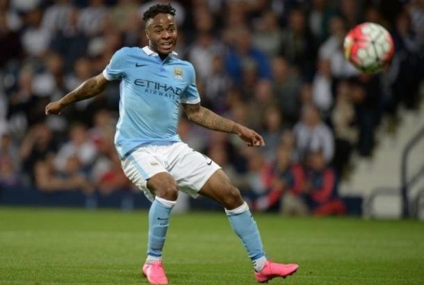 Sterling Sudah Tidak Sabar Cetak Gol Ke Gawang Chelsea