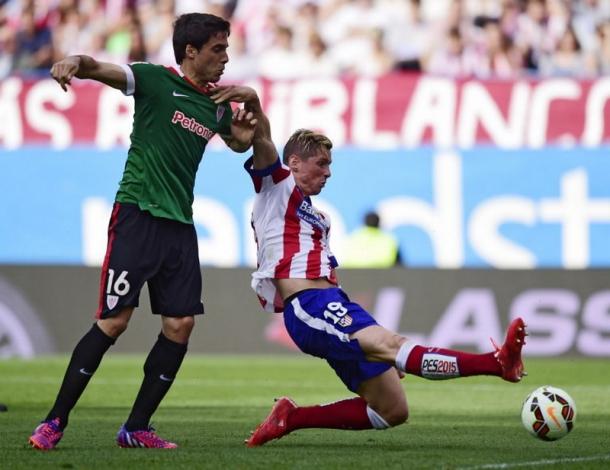 Torres Akan Berikan Segalanya Demi Trofi Liga