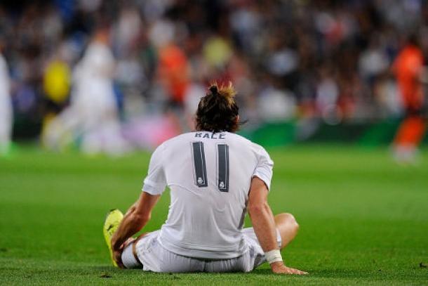 Bale Selalu Dihantui Oleh Cedera Betis