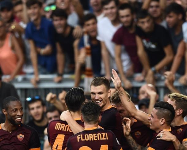 Bek PSG Jagokan Roma Menangi Serie A