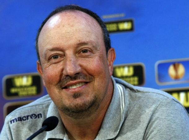 Benitez Tak Ingin Mengomentari Urungnya De Gea Ke Madrid
