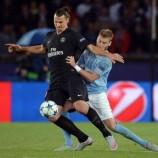 Blanc Tak Khawatir Dengan Ibra Yang Belum Mencetak Gol