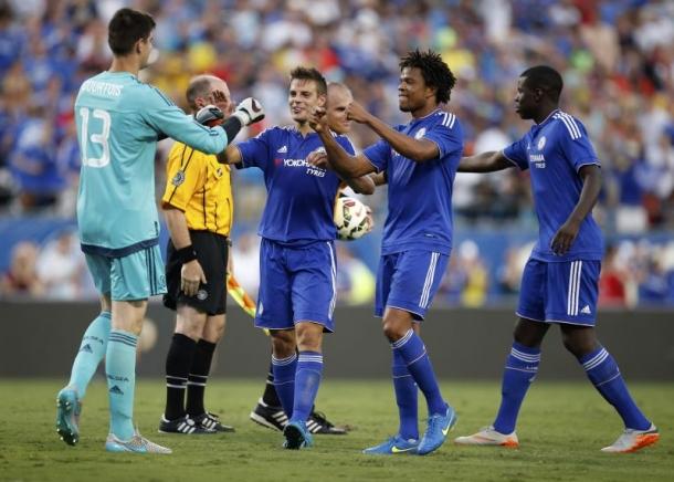 Chelsea Mendapatkan Musibah Menjelang Duel Lawan Everton