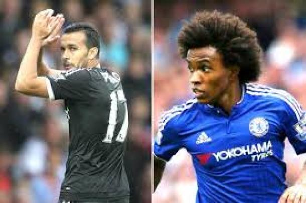 Chelsea Tak Bisa Mainkan Dua Pemain Bintangnya Saay Lawan Arsenal