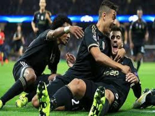 Juventus Hanya Sedang Beruntung Saja