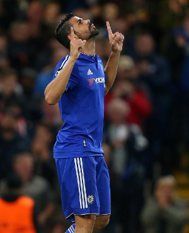 The Blues Sudah Merindukan Costa