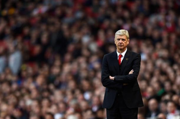 Wenger Mengaku Tertarik Gabung Ke Klub Raksasa Spanyol