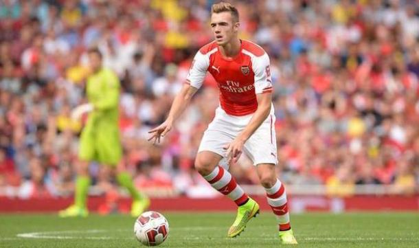 Arsenal Dihukum Denda Rp 1,2 Miliar Terkait Pembelian Chambers