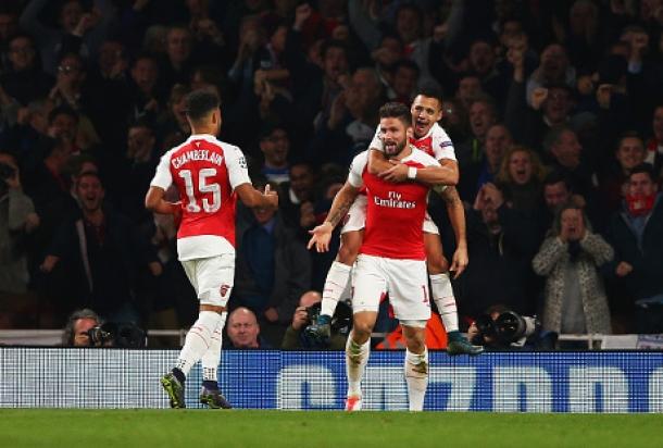 Arsenal Sebaiknya Tetap Bisa Rendah Hati