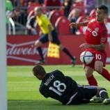 Bermain Apik Di MLS Membuat Giovinco Kembali Di Panggil Conte