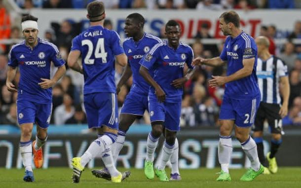 Chelsea Diharapkan Mengurangi Kesalahan