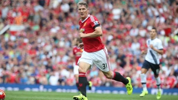 Gelandang Anyar United Tak Sabar Jalani Laga Derby Manchester