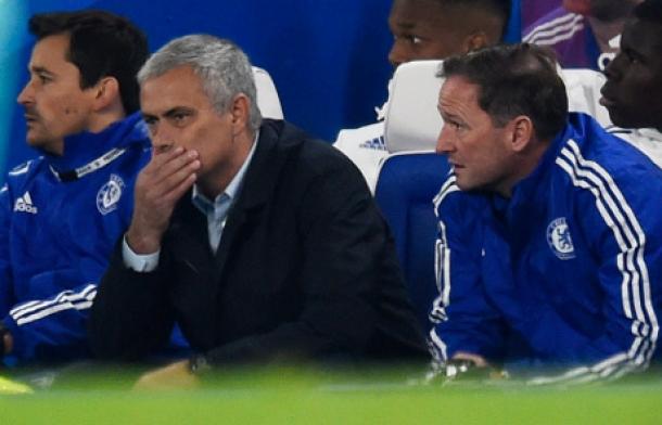 Jika Pemain Meminta Maka Mourinho Akan Mundur