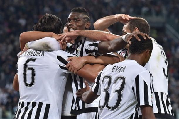 Juventus Kesampingkan Gladbach Dan Fokus Lawan Inter Dulu