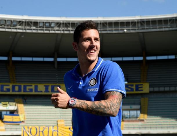 Kekuatan Inter Akan Terlihat Saat Melawan Juventus