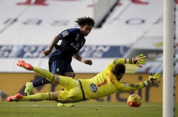 Kemenangan Madrid Membuat Benitez Senang