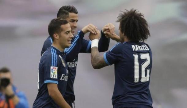 Lucas Nilai Madrid Tak Bermain Bertahan