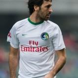Raul Mengaku Belum Siap Untuk Kembali Ke Madrid