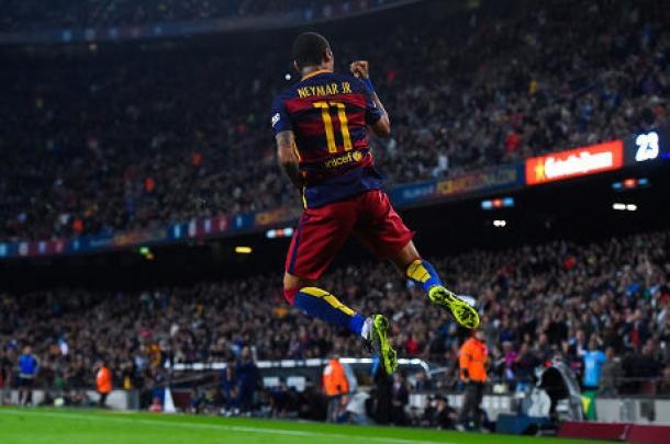 Resep Penampilan Apik Neymar Masih Tertutup