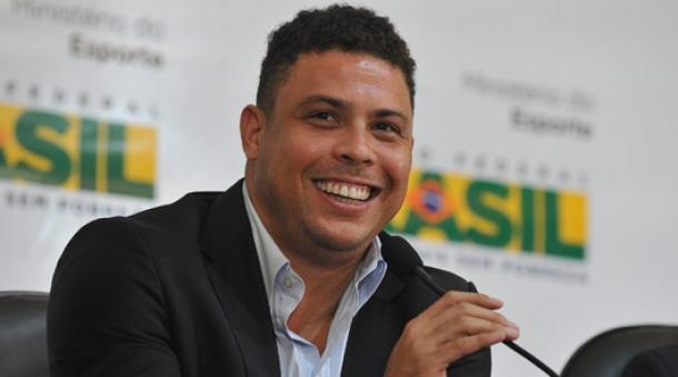 Ronaldo Merasa Kecewa Dengan Timnas Brasil