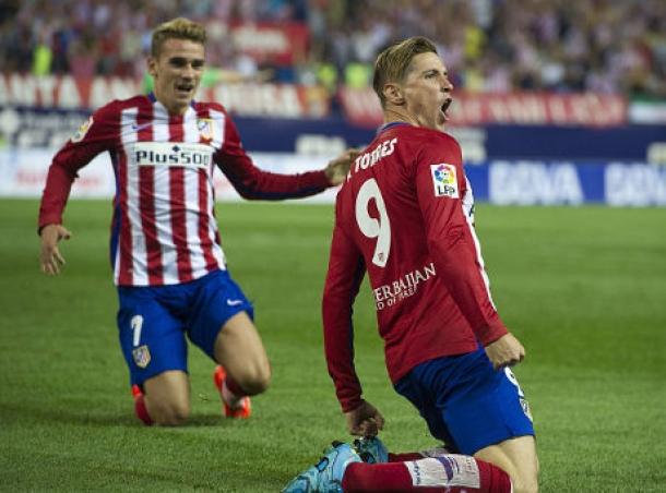 Torres Ingin Terus Bersama Atletico