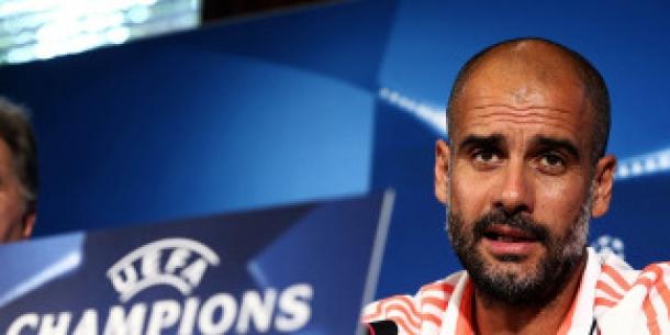 Guardiola Sedang Dinantikan Tiga Klub Besar Inggris