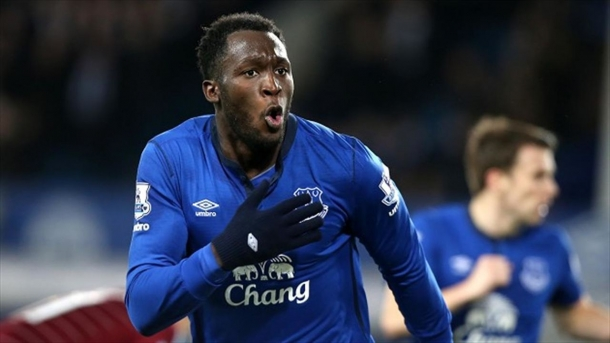 Lukaku Akan Tetap Di Everton