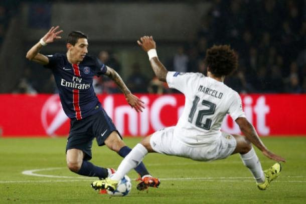 Marcelo Nilai Fans Madrid Akan Menyambut Hangat Di Maria