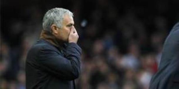 Monaco Tawar Mourinho