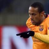 Neymar Belum Bisa Menjalankan Peran Messi