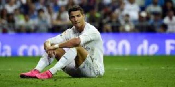 Perez Beri Teguran Pada Ronaldo