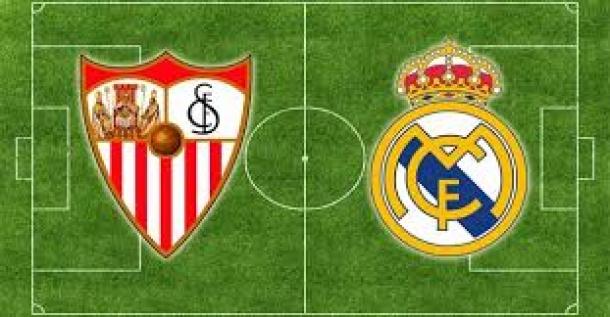 Preview Pertandingan Sevilla Vs Real Madrid