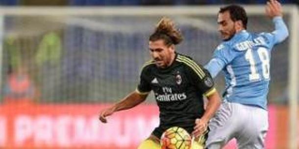 Preview Serie A AC Milan Vs Atalanta