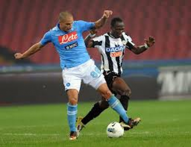 Preview Serie A, Napoli Vs Udinese