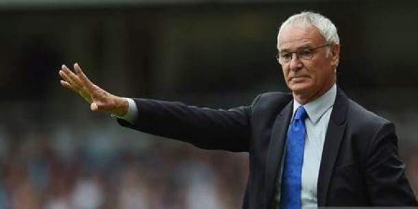 Claudio Ranieri Tidak Ingin Bicara Terlalu Jauh