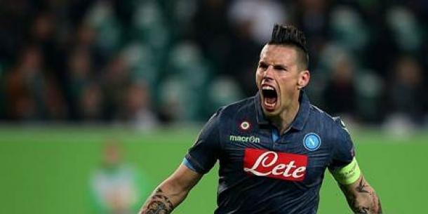 Hamsik Yakin Juara Serie A