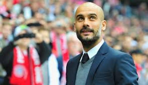 Henry Ikut Berkomentar Soal Rencana City Rekrut Guardiola