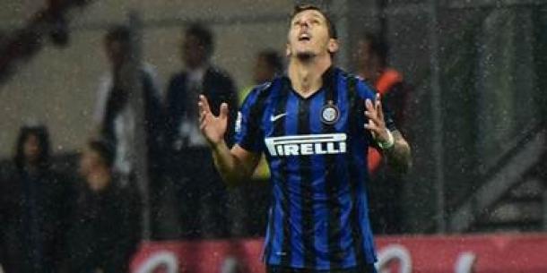 Jovetic Pilih Inter Karena Lebih Serius
