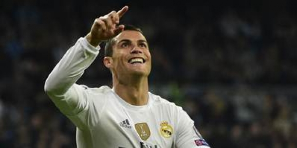 Kembali Cetak Rekor, Ronaldo Bangga