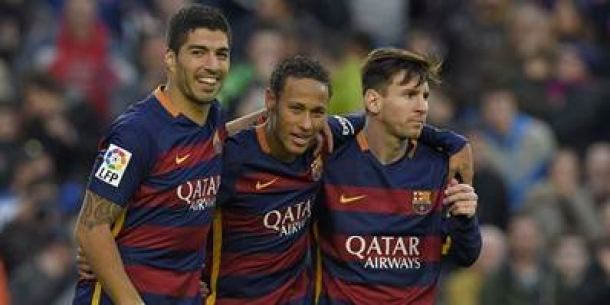 Kontra Betis, Barcelona Siap Songsong Rekor Madrid