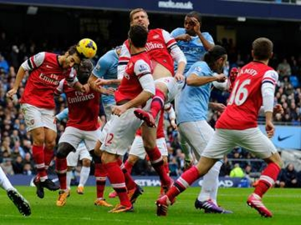 Preview Arsenal FC Vs Manchester City